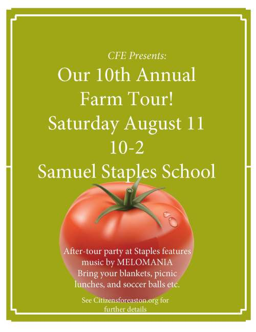 farm tour 2018 flyer